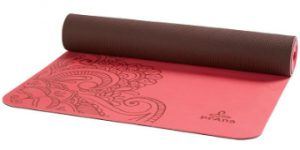 Prana Henna ECO Yoga Mat