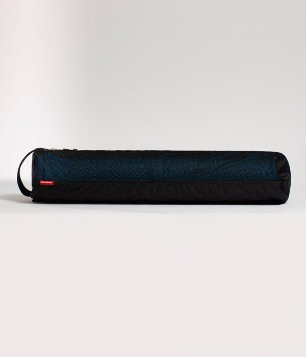 Manduka Breathe Easy Black Torba za Joga Prostirkemanduka breathe easy black torba za joga prostirke