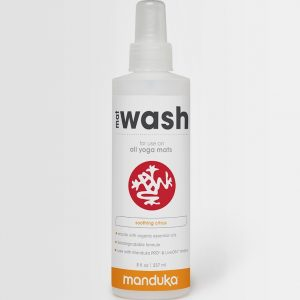 Manduka Multipurpose Mat Wash 227ml