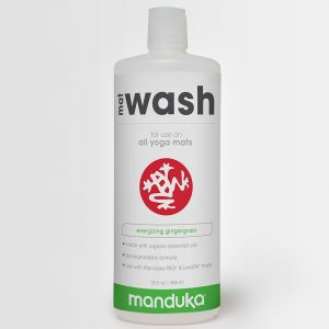 Manduka Multipurpose Mat Wash Refill 909ml