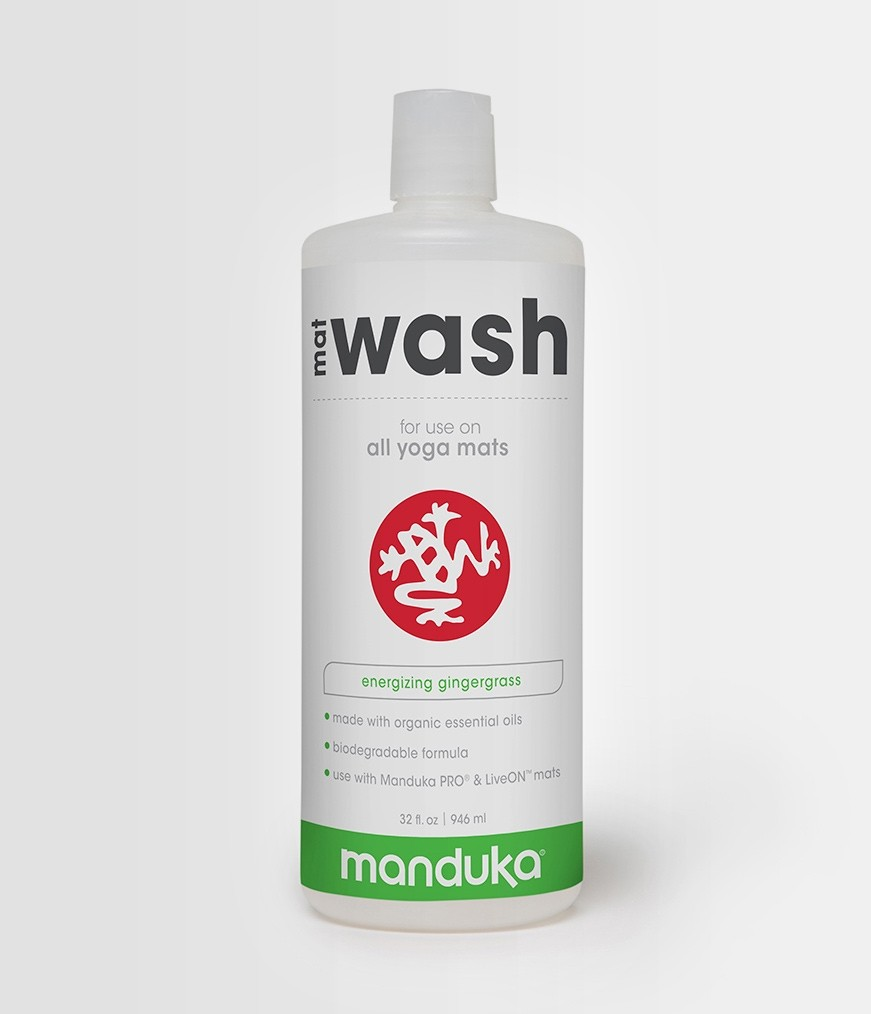 Manduka Multipurpose Mat Wash Refill 909ml