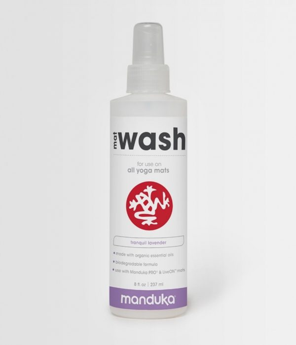 Manduka Multipurpose Mat Wash 227ml