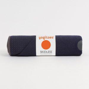 manduka yogitoes midnight peskir za jogu