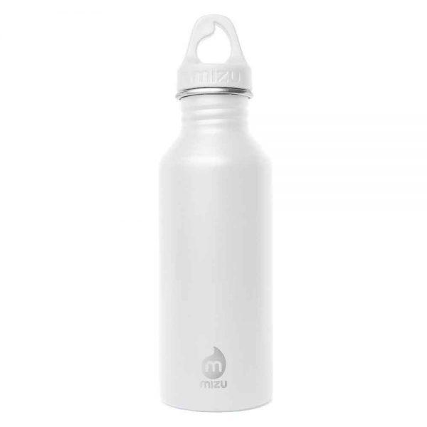Mizu M5 Boca Za Vodu 500ml Enduro White