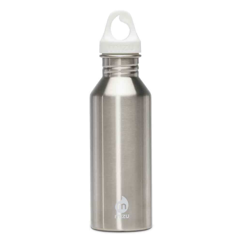 Mizu M5 Boca Za Vodu 500ml Stainless White Print