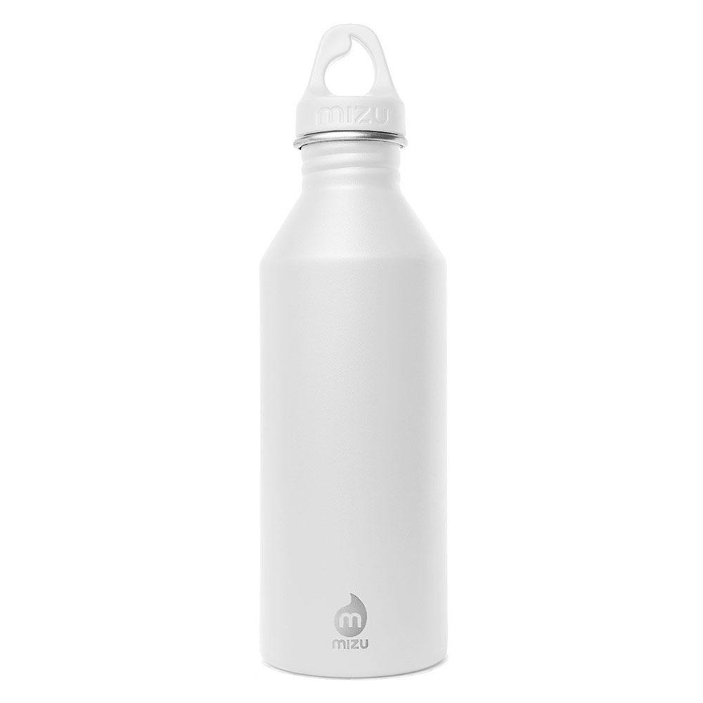 Mizu M8 Boca Za Vodu 750ml Enduro White