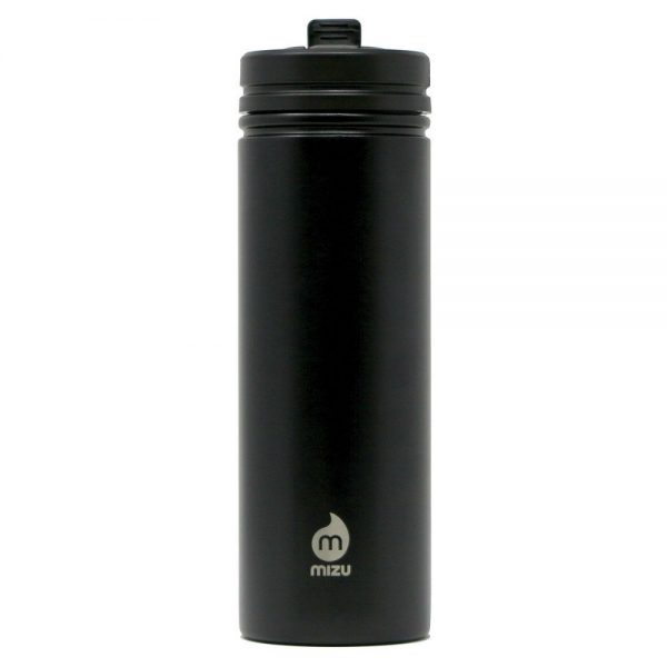 Mizu M9 Boca Za Vodu 875ml Enduro Black With Straw Lid