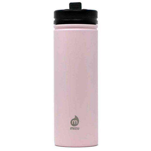 Mizu M9 Boca Za Vodu 875ml Enduro Soft Pink With Straw Lid