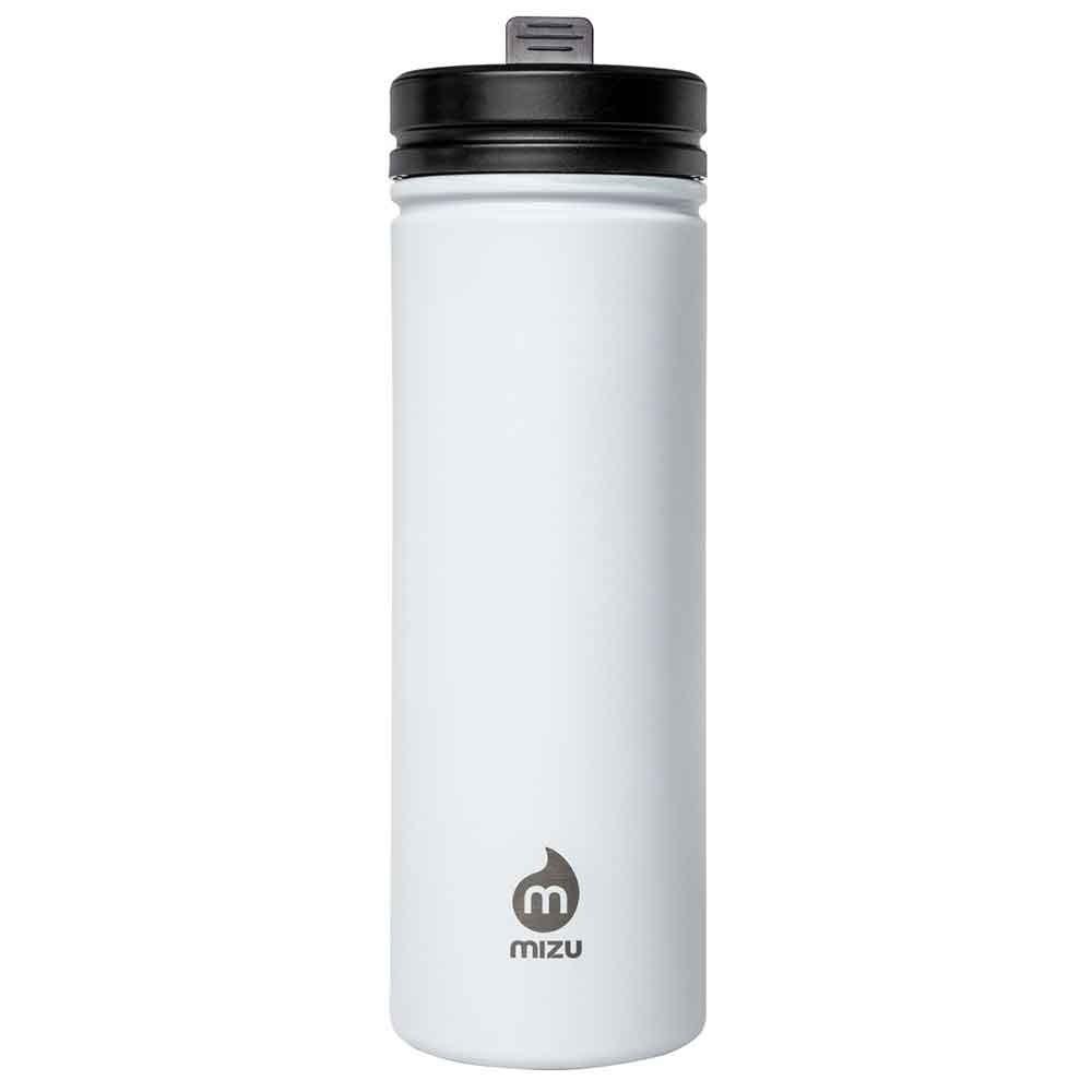 Mizu M9 Boca Za Vodu 875ml Enduro White With Straw Lid