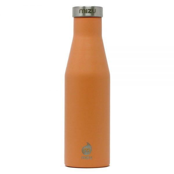 Mizu S4 Termo Boca Za Vodu 415ml Enduro Peach