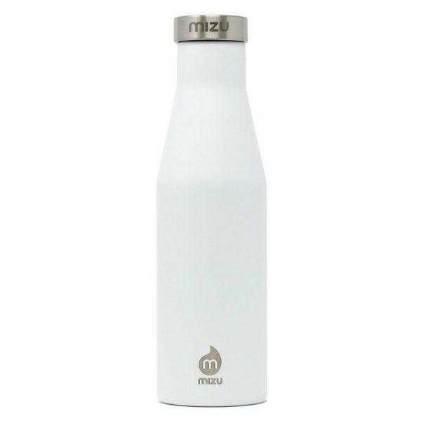 Mizu S4 Termo Boca Za Vodu 415ml Enduro White
