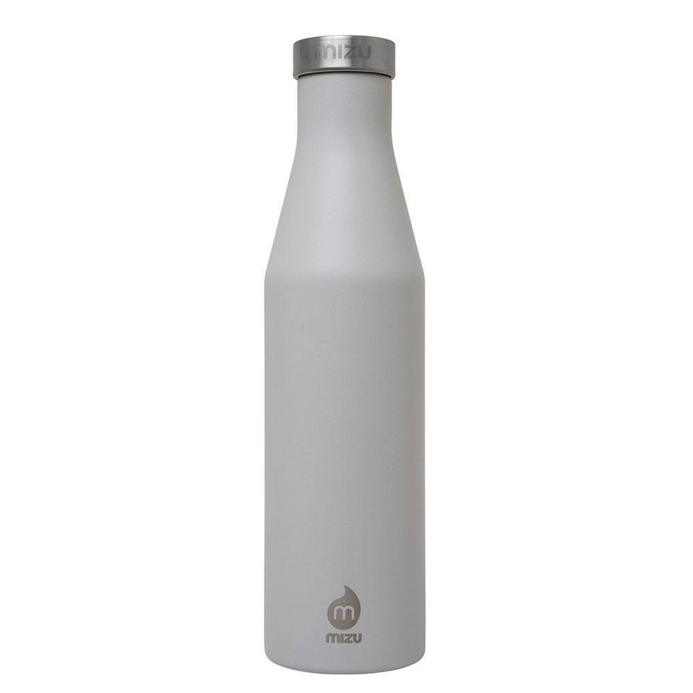 Mizu S6 Termo Boca Za Vodu 560ml Enduro Light Grey
