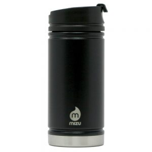 Mizu V5 Termos Za Kafu 450ml Enduro Black