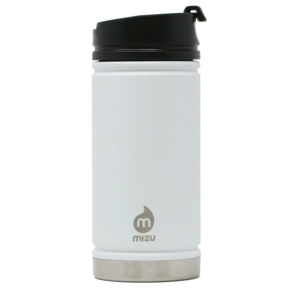 Mizu V5 Termos Za Kafu 450ml Enduro White