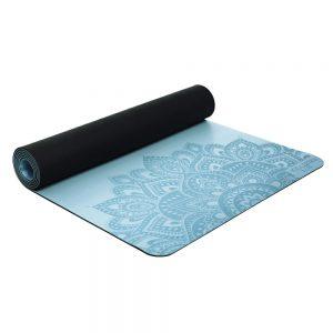 Yoga Design Lab Infinity Mandala Aqua Joga Prostirka