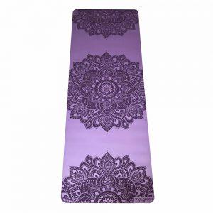 Yoga Design Lab Infinity Mandala Lavender Joga Prostirka