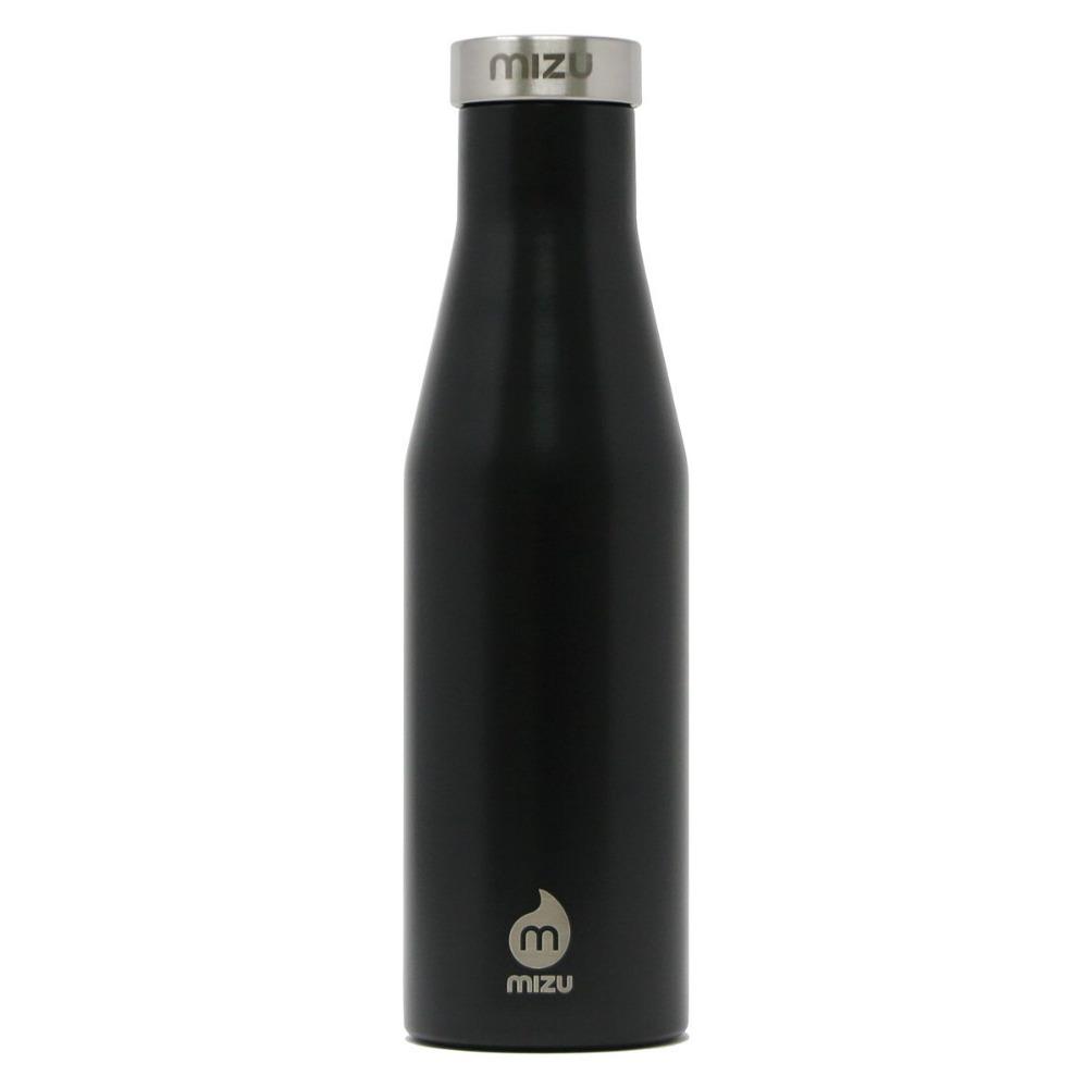 Mizu S4 Termo Boca Za Vodu 415ml Enduro Black