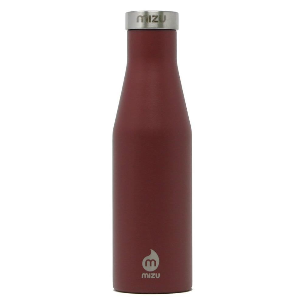 Mizu S4 Termo Boca Za Vodu 415ml Enduro Burgundy