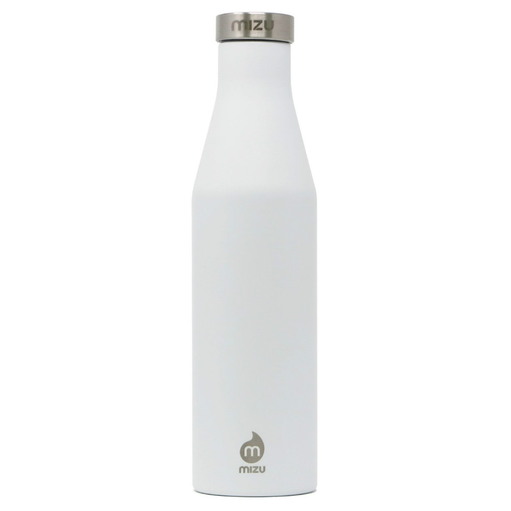 Mizu S6 Termo Boca Za Vodu 560ml Enduro White