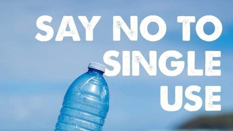 Ne Koristite Plastiku za Jednokratnu Upotrebu