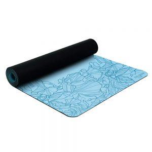 Yoga Design Lab Infinity Aadrika Aqua Joga Prostirka