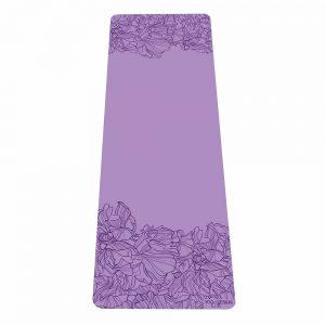Yoga Design Lab Infinity Aadrika Lavender Joga Prostirka