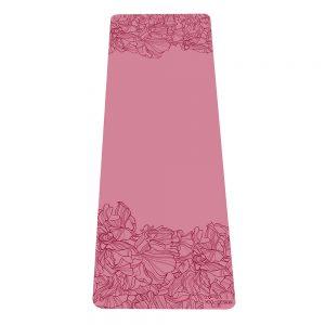 Yoga Design Lab Infinity Aadrika Rose Joga Prostirka