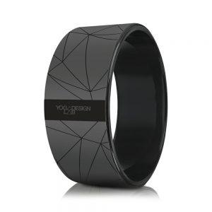 YogaDesignLab Yoga Wheel Geo