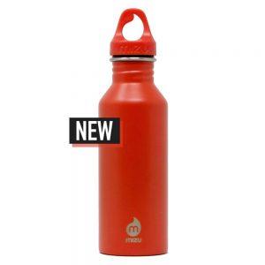 Mizu M5 Boca Za Vodu 530ml Orange