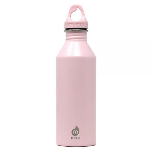 Mizu M8 Boca Za Vodu 750ml Soft Pink