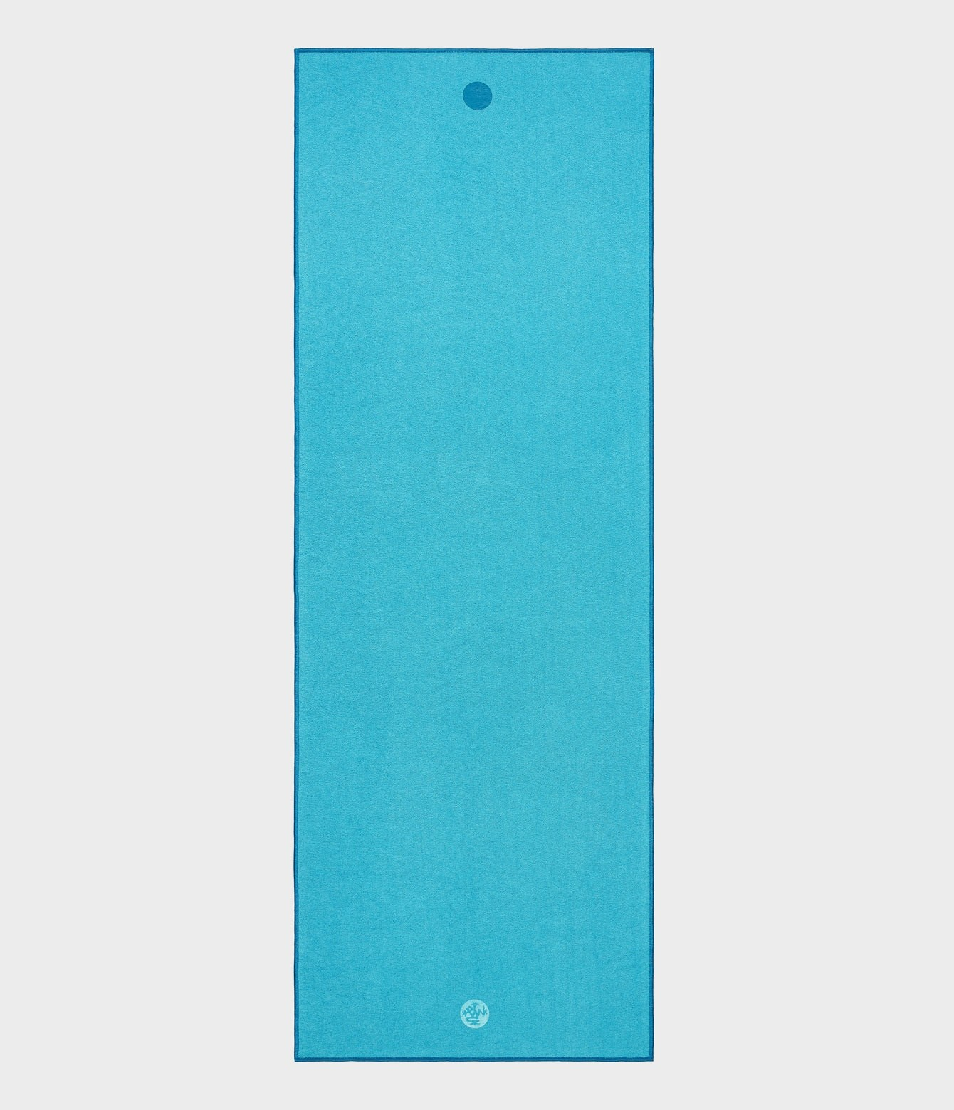 manduka yogitoes turquoise