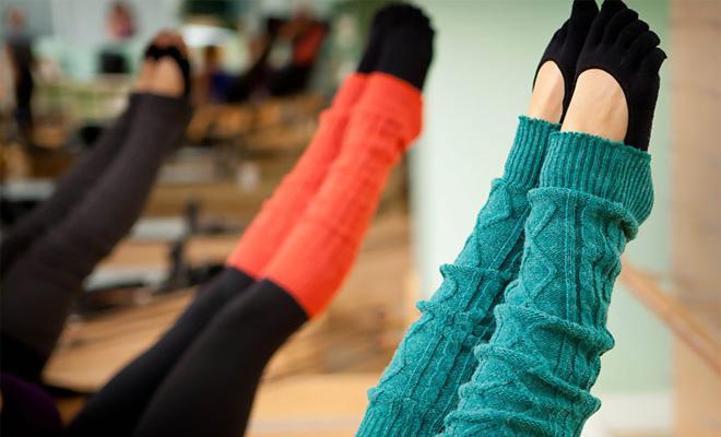 ToeSox Grejaci Za Noge Leg Warmers
