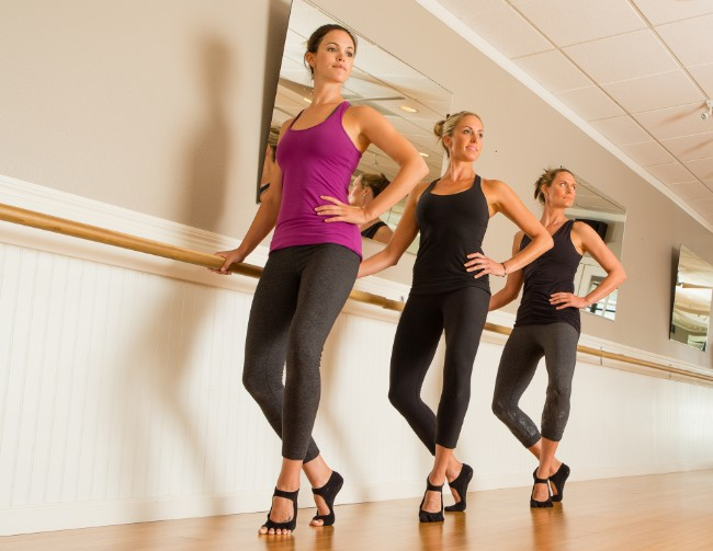 ToeSox Carape Za Pilates