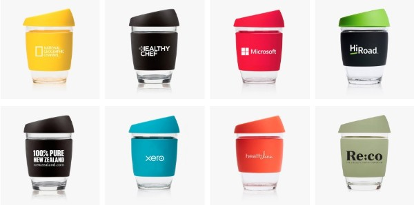 Joco Cups Co-Branding