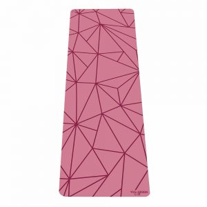 Yoga Design Lab Infinity Geo Rose Joga Prostirka