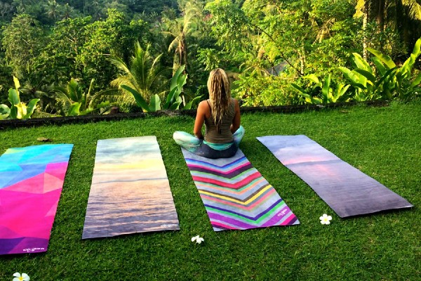 Yoga Design Lab Combo Joga Prostirke