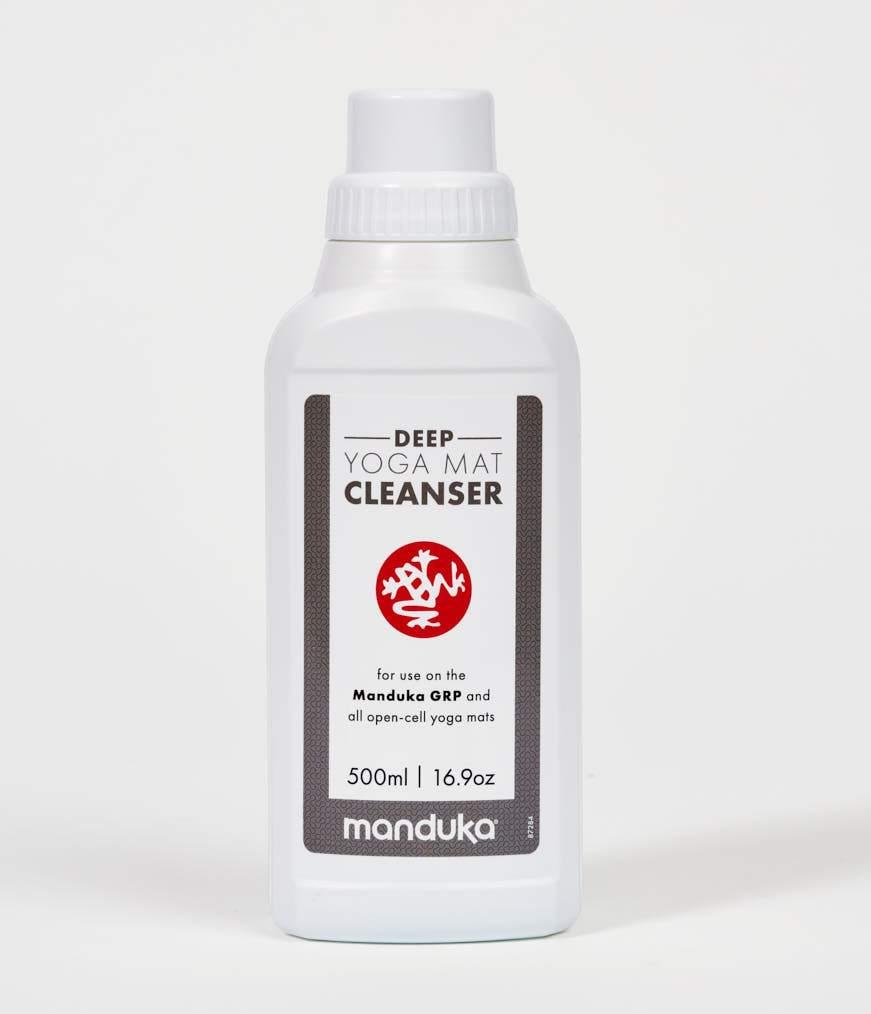 Manduka Deep GRP Mat Cleanser 500ml