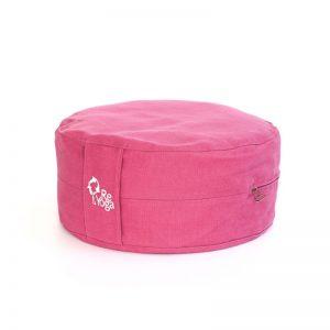ReYoga Jastuk za Meditaciju Pink