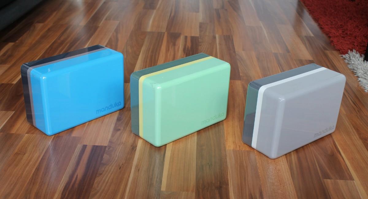 Manduka Joga Blokovi od Reciklirajuce Pene