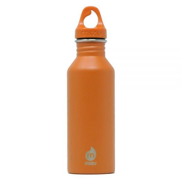 Mizu M5 Boca Za Vodu 530ml Burnt Orange