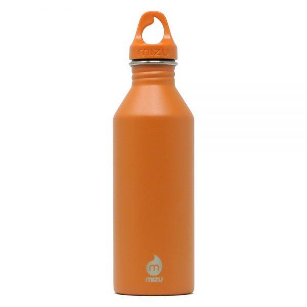 Mizu M8 Boca Za Vodu 750ml Burnt Orange