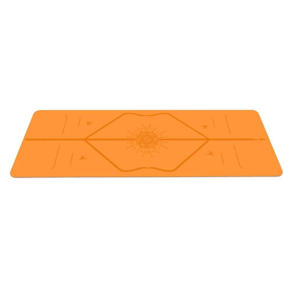 Liforme Yoga Mat Happiness